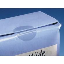 3 ruller 40RRLE3-TA Lukke Label Aftagelige
