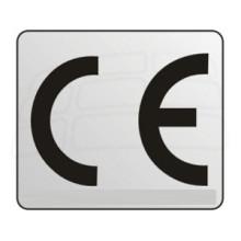 1 rulle 18R13S3-CE CE Mærkning