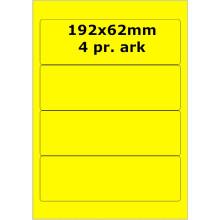 50 Ark D7701PY PolyFast