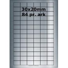 25 ark 30x20-6-SLS Safety Labels