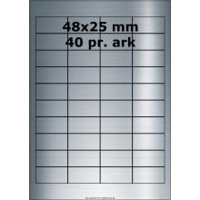 25 ark 48x25-4-SLS Safety Labels