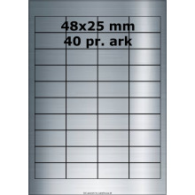 25 ark 48x25-4-SLS Safety Labels