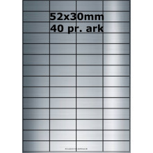 25 ark 52x30-4-SLS Safety Labels
