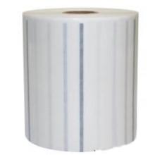 1 rulle 105R52T3-25 Transparent Kerne 25 mm