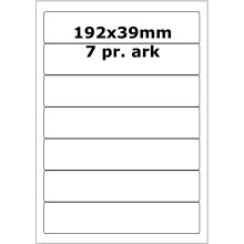 55 Ark D7702P PolyFast