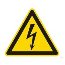 1 rulle WS3-25-HV Advarsel: Højspænding