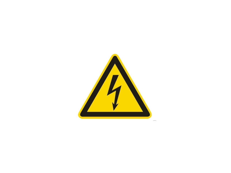 1 rulle WS3-100-HV Advarsel: Højspænding