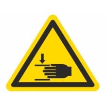 1 rulle WS3-12-HI Advarsel: Håndskader