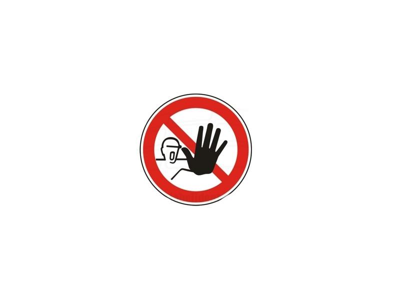 1 Rulle PS3-100-EP Forbudt: Uvedkommende