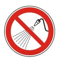 1 Rulle PS3-50-WS Forbudt: Vandsprøjtning