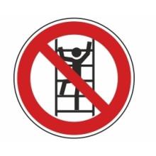1 Rulle PS3-100-CL Forbudt: Klatring