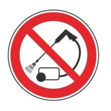 1 Rulle PS3-50-HS Forbudt: Højtryksspulling