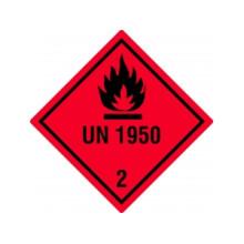 1 rulle HM3-100-UN UN 1950