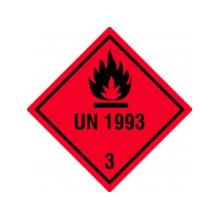 1 rulle HM3-100-PT1993 UN 1993