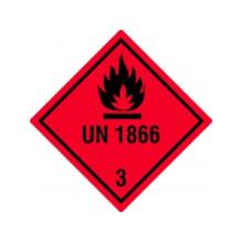 1 rulle HM3-100-PT1866 UN 1866