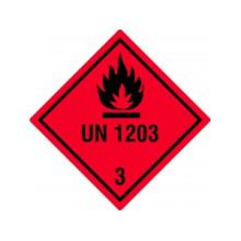 1 rulle HM3-100-PT1203 UN 1203