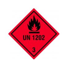 1 rulle HM3-100-PT1202 UN 1202