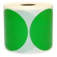 1 rulle 15RGV3-25 Grøn Vinyl Kerne 25