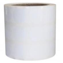 1 rulle 6ARHV3-76 Hvide Vinyl Kerne 76