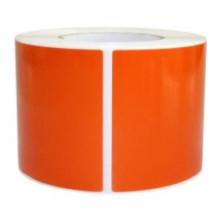 1 rulle 25R13OV3-76 Orange Vinyl Kerne 76