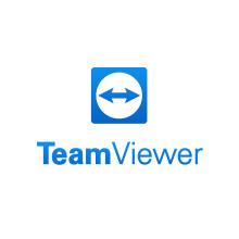 1 stk TeamViewer Fjernsupport TeamViewer - Fjernsupport-