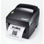 1 stk. DT4X Desktop Printere