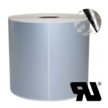 1 rulle 25R8SV3-25 Safety Sølv Void Kerne 25mm