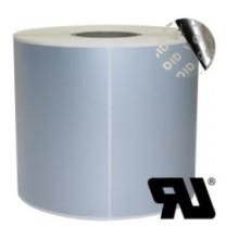 1 rulle 25R8SV3-40 Safety Sølv Void Kerne 40mm
