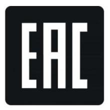 3 ruller 25EAC3-B EAC Mærkning
