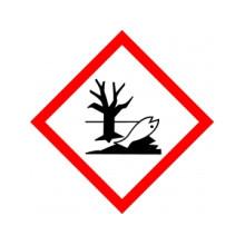 1 rulle GHS3F09-10 Miljøfare