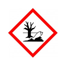 1 rulle GHS3F09-25 Miljøfare