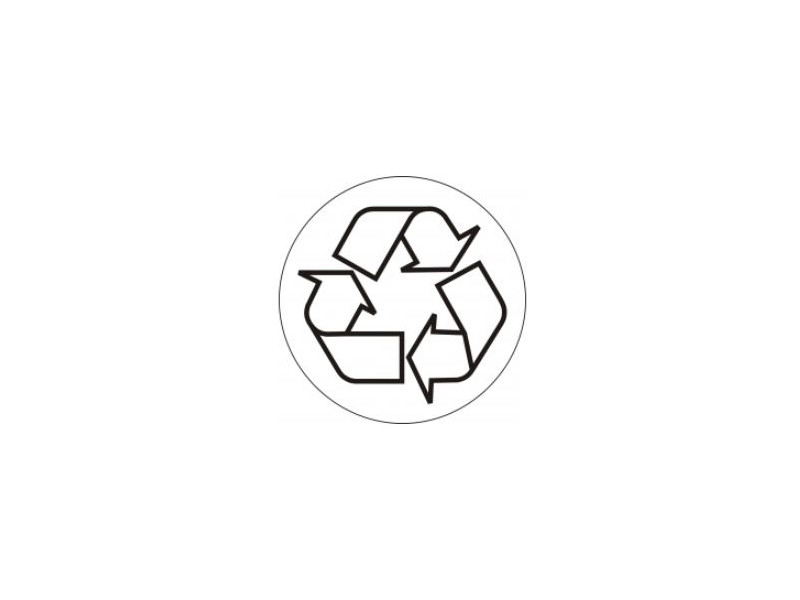 1 rulle EAR3-583K12 Øko og Genbrug