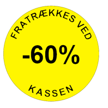 Stk. Customize-63 Tilbud / Rabatmærker
