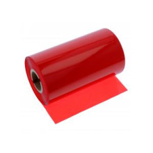 1 rulle 110F300RO-W3 Wax Folie Farvet