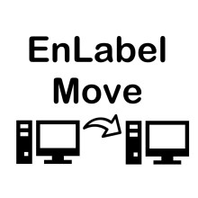 Stk EnLabel-Move EnLabel Labelprogram
