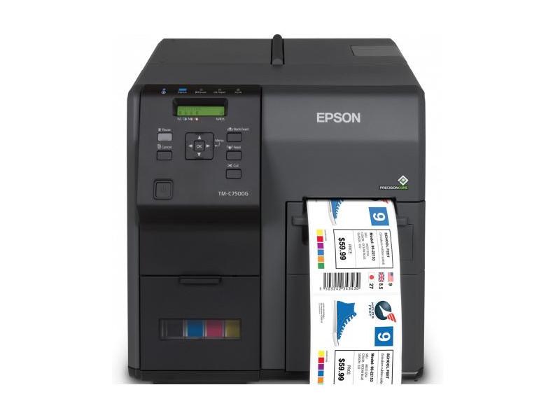 1 stk. C7500G Epson