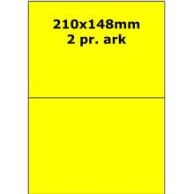 50 ark D18-038PY PolyFast