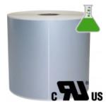 Chemgard Sølv Polyester Kerne 25 mm