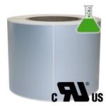Chemgard Sølv Polyester Kerne 76 mm