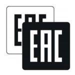 EAC Mærkning