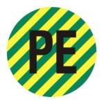 PE Kabel beskyttelse