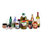 Produkt Labels i Højglans