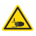 Advarsel: Håndskader