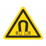 Advarsel: Magnetfelt
