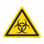 Advarsel: Biologisk fare