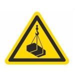 Advarsel: Suspenderet last