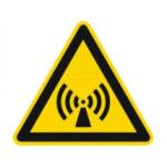 Advarsel: Elektromagnetisk felt