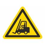 Advarsel: Truck kørsel