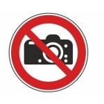 Fordbudt: Fotografering