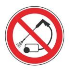 Forbudt: Højtryksspulling